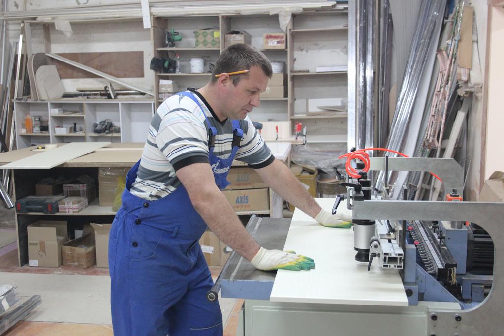 Изготовление корпусной мебели на заказ - санкт-петербург.