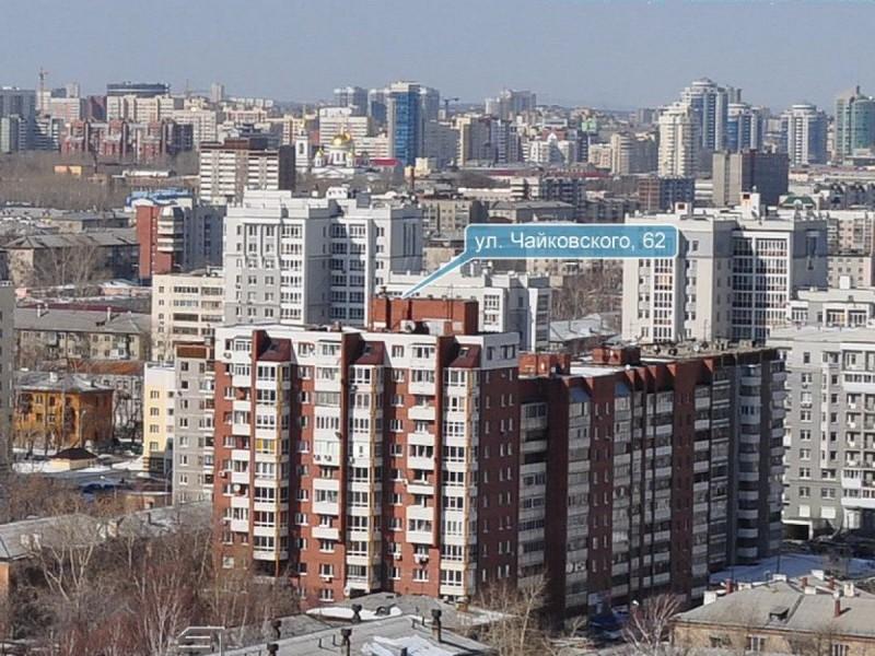 Адрес: екатеринбург, чкаловский, автовокзал, ул чайковского, 64 (чайковского 62 стр, еланский переулок 36 стр)